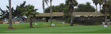 Del Mar Golf Center